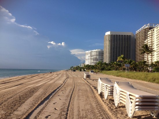 Surfside Beach/ Bal Harbour