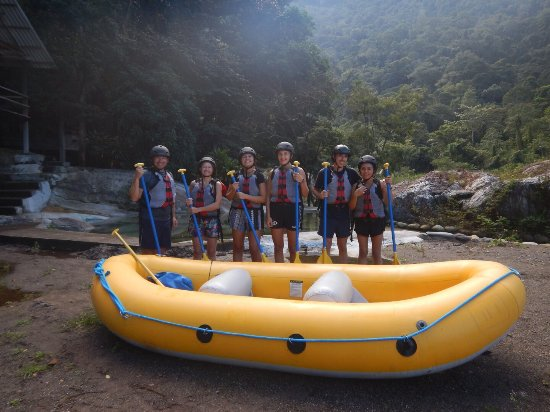 Jungle River Lodge 사진