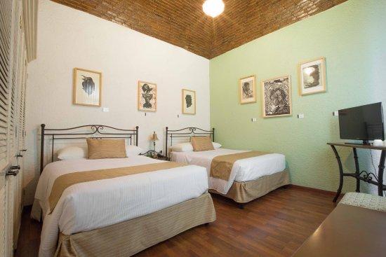 Hotel Portico