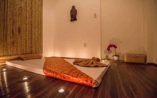 PRO THAI massage