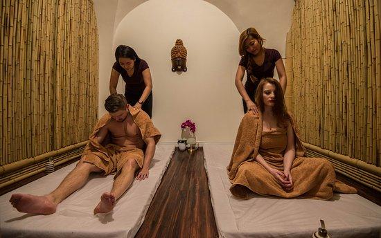 top privat praha czech massage