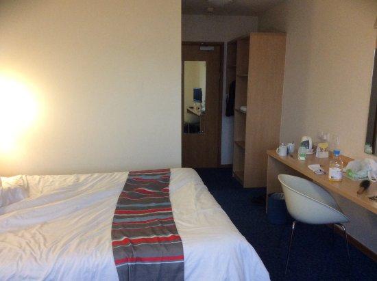Swalwell, UK: Double Room