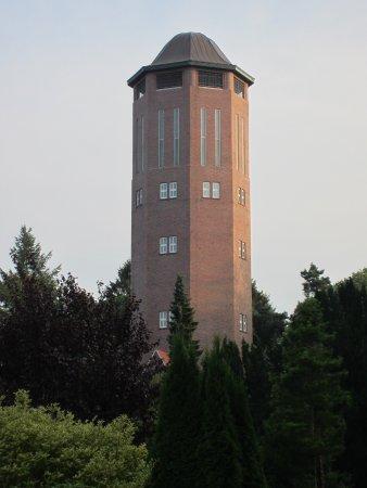 Vareler Wasserturm