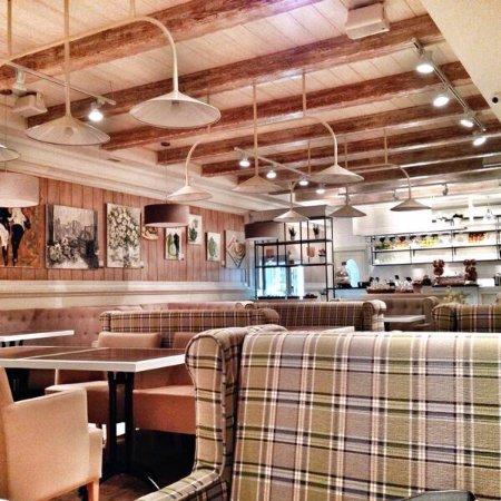Yatran Lunch-Cafe