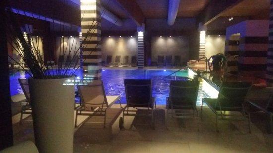 Ingresso spa bild von hotel mioni pezzato abano terme tripadvisor - Hotel mioni pezzato ingresso piscina ...