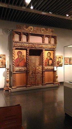 Benaki-Museum Foto