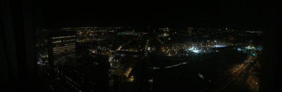 Bilde fra Hilton Quebec