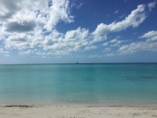 Exuma Cays Land and Sea Park: Exumas