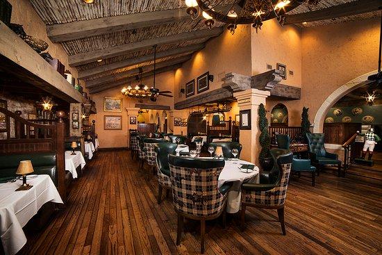 Harris Ranch Restaurant: The Prime Steakhouse