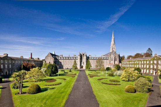 Maynooth Campus Conference & Accommodation 사진