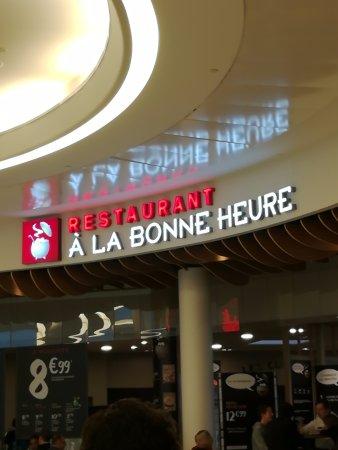 Fontaine-lès-Dijon, France : entrée
