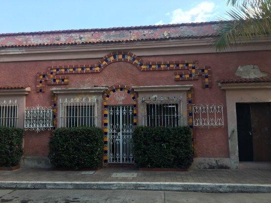 Old Mazatlan: photo0.jpg