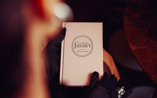 La Maison Favart Photo