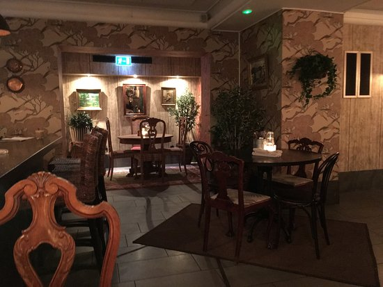 Barrique Wine  Bar : photo2.jpg
