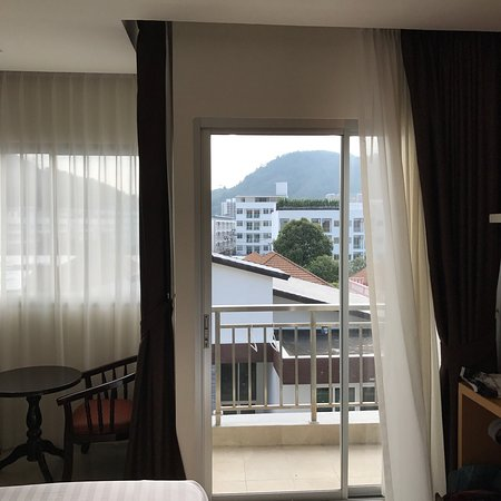 Low price but with a not bad environment of staying