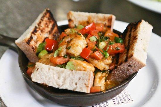 Good Service Vegetarian Items Vibrant Atmosphere Review Of Nola Palo Alto Ca Tripadvisor