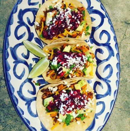 Milagros: Tacos