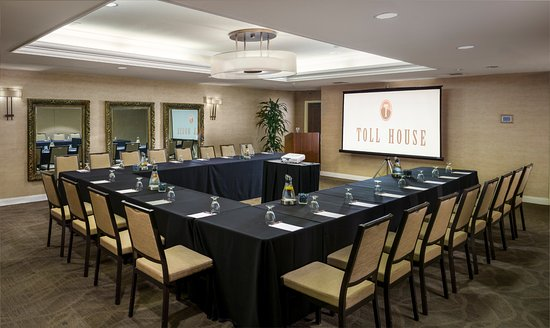 Toll House Hotel: Summit II Meeting Room