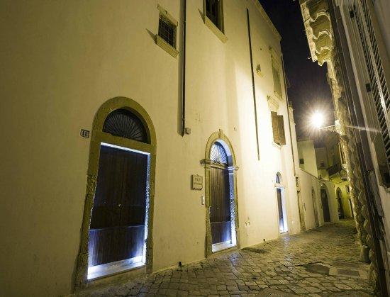 B&B Palazzo Cavoti