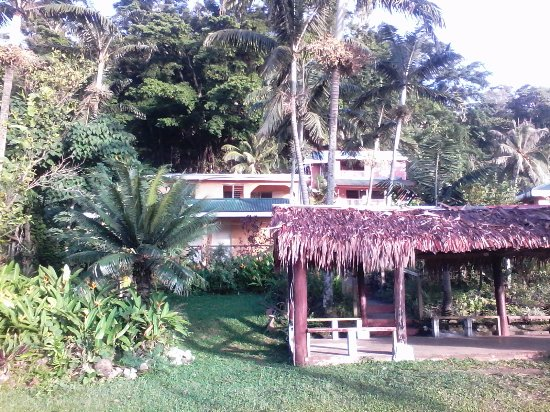 Kalfabun Guest House & Bungalows