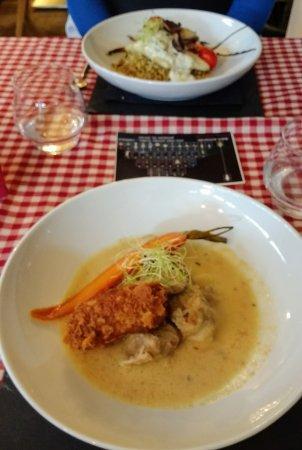 Caunes-Minervois, France: La Table d'Emilie