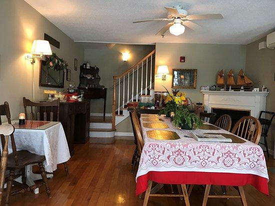 Inn at Harbor Hill Marina-billede