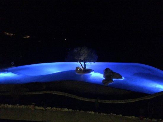 Lauzerte, Francia: Hotel le Belvedere
