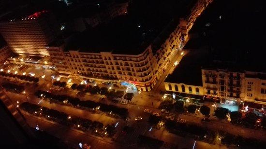 فندق أفريكا صورة فوتوغرافية