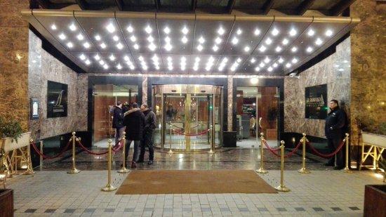 Africa Hotel ภาพถ่าย