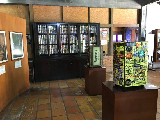 Museu da Cerveja