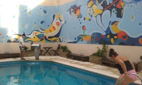 Neuquen Tower Hotel Photo