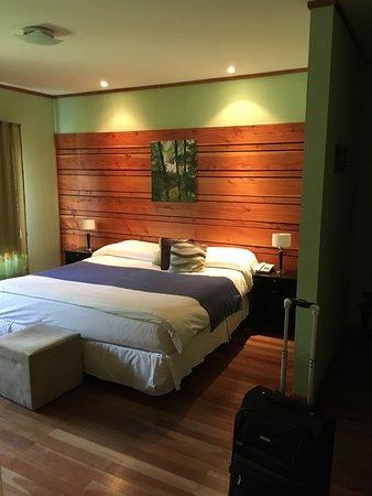Hosteria El Coiron: photo1.jpg