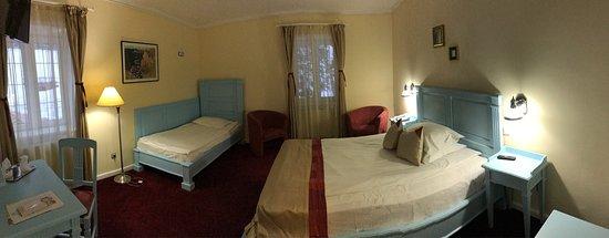Bastion Hotel : photo0.jpg