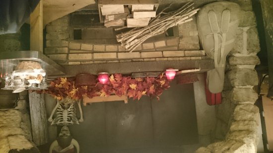 d coration originale picture of nos ancetres les gaulois paris tripadvisor. Black Bedroom Furniture Sets. Home Design Ideas