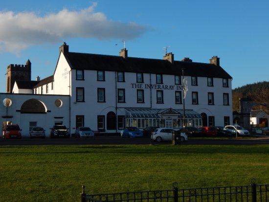 The Inveraray Inn Photo