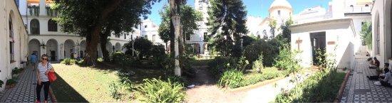 Convento de San Ramon: photo3.jpg