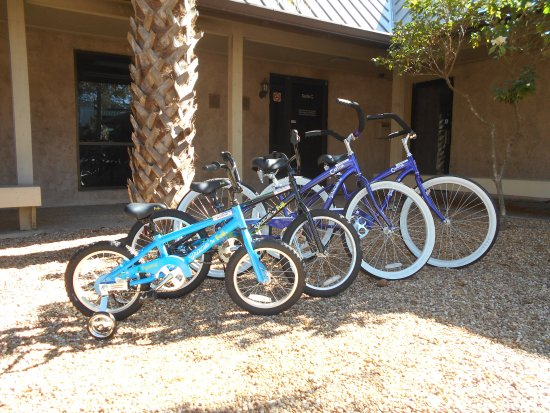 Gracie's Bike Sales & Rentals