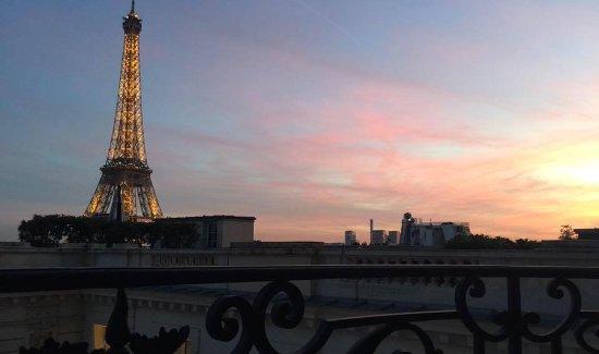 Фотография Shangri-La Hotel Paris