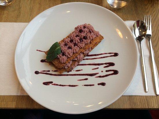 Chez lulu saint germain en laye restaurant avis num ro - Cours de cuisine saint germain en laye ...