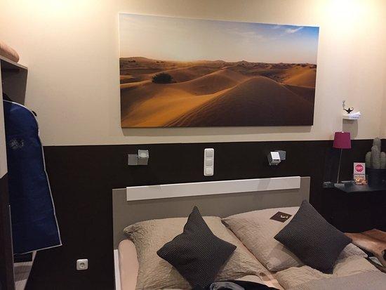 Hotel Sandmanns: photo4.jpg