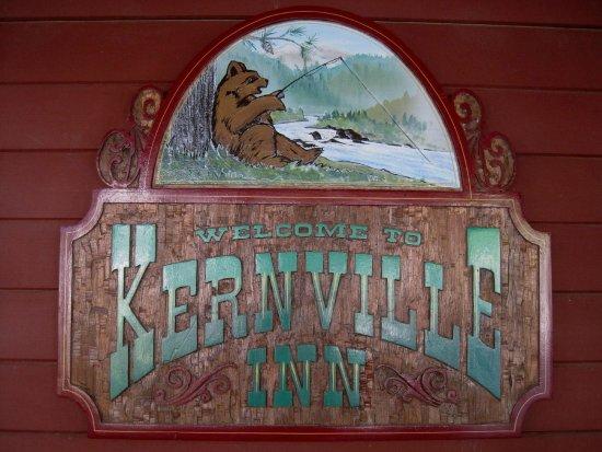 Kernville Picture