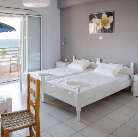 Hotel Zaga-Beach