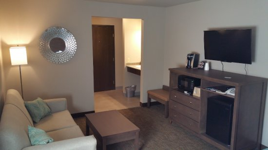Monte Vista, CO: Family Suite #2
