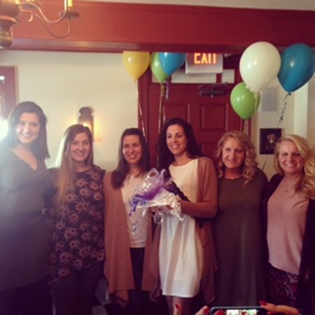 Bath, Pensilvanya: Bridal Shower / Private Party