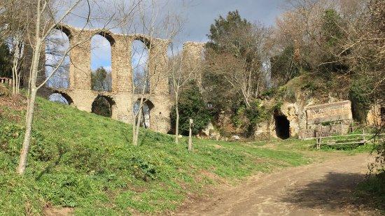 Canale Monterano, Italie : photo0.jpg