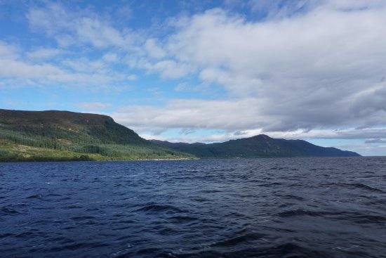 Fort Augustus, UK: Loch Ness