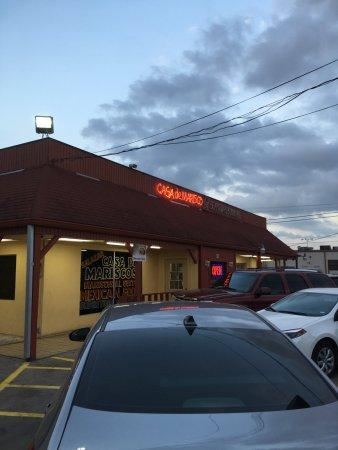 Weslaco Tx Seafood Restaurants