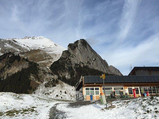 Wildhaus, Ελβετία: photo4.jpg
