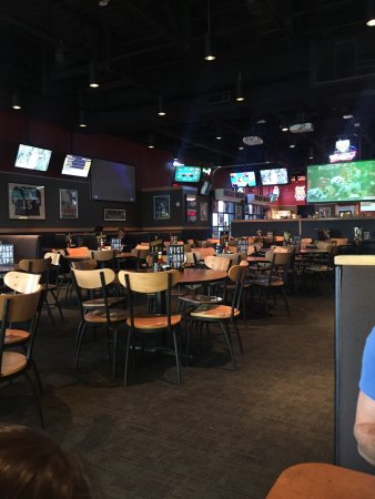 Auburn, NY: Buffalo Wild Wings