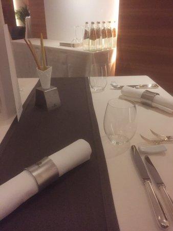 Chiusa, Italy: Restaurant Jasmin